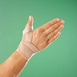 Ортезы на лучезапястный сустав орро 2182 боли в суставах обезболивание